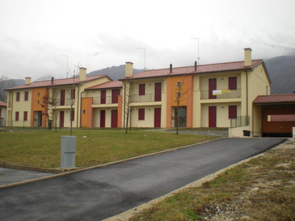 Appartamenti Cavaso del Tomba (Treviso) - rif. Pizzolato Group Srl di Pizzolato Johnny